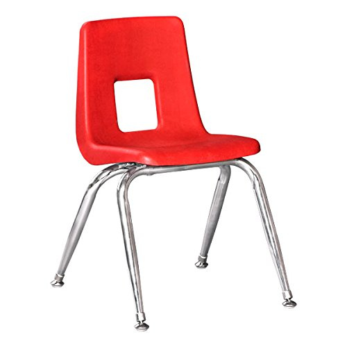 Awesome Preschool Chair With Chrome Legs 9 1 2 4 Pack Lamtechconsult Wood Chair Design Ideas Lamtechconsultcom