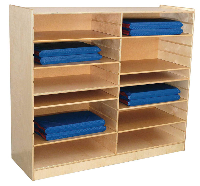WD-50400 Rest Mat Storage Unit