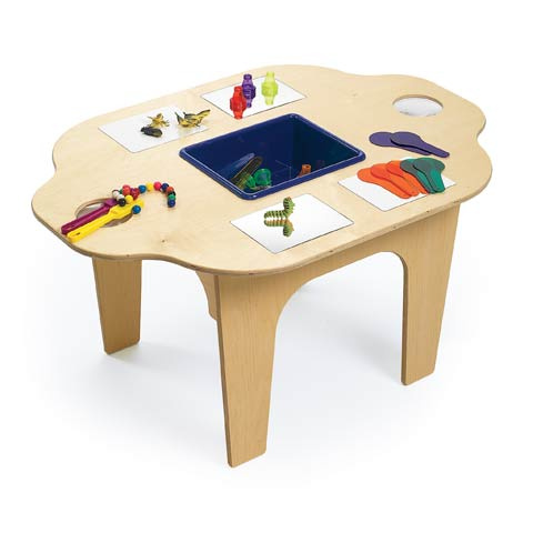 AEL7260 Science Exploration Table
