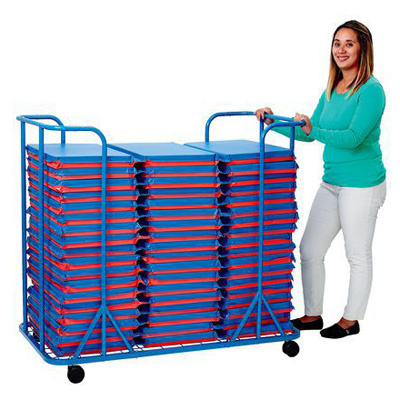 AFB7930 Universal Rest Mat Cart