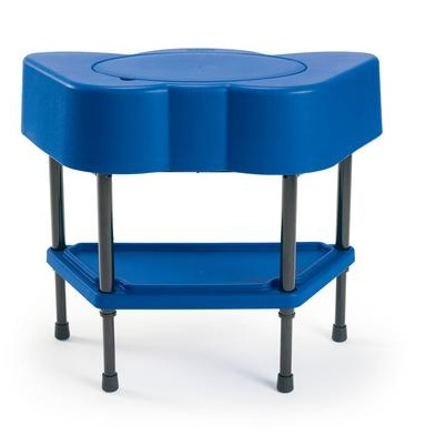 AFB5100PB Sand & Water Sensory Table - Blue