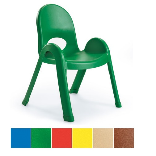 "AB7709 Value Stack Chair 9"" - 4 Pack"