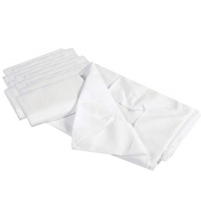 CF320-006-12 Fitted Sheet for Rest Mat - 12 Pack