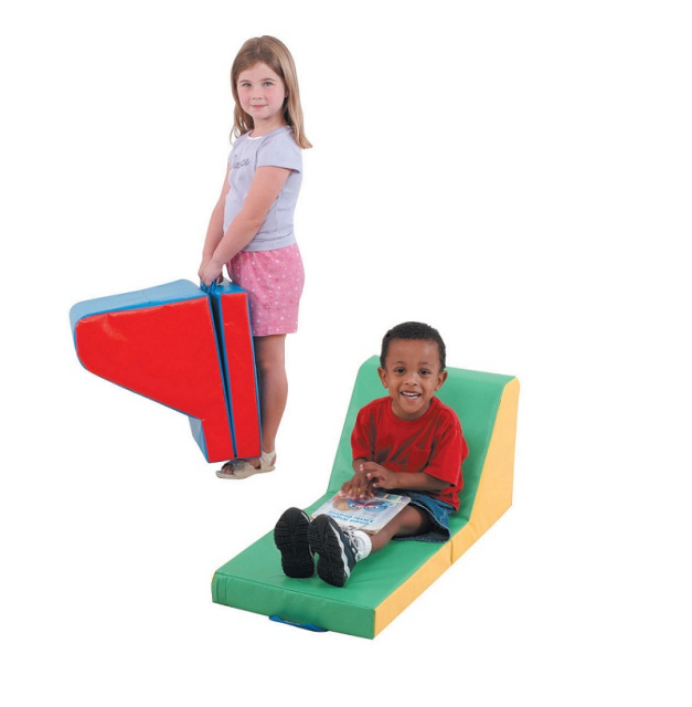CF349-018 Cozy Time Loungers - 2 Pack