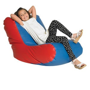 CF610-042 Large High Back Lounger