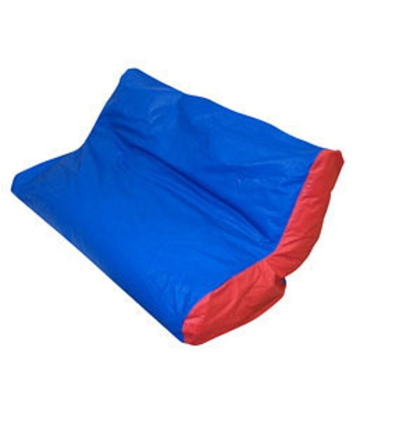 CF610-070 Double High Back Lounger - School Age