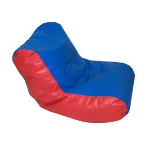 CF610-069 Preschool High Back Lounger