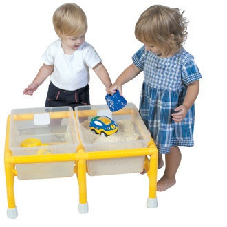 CF905-134 Mini Double Discovery Table