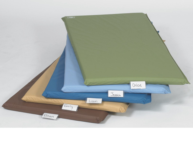 "CF350-044 Woodland Rest Mats 2"" - 5 Pack"
