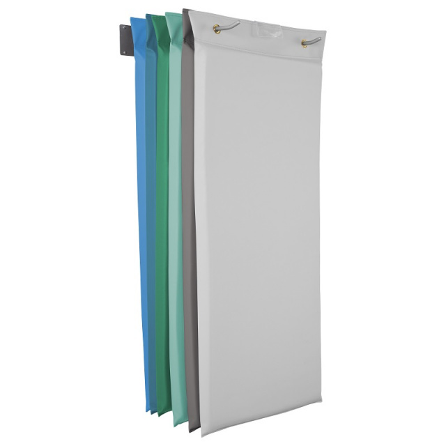 "10498-CT Hanging Rest Mat 2"" Contemporary - 6 Pack"