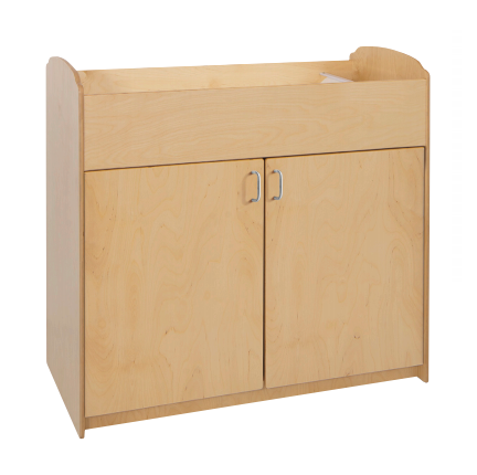 1771047 Serenity Changing Table
