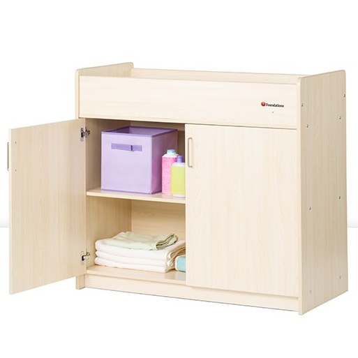 1671047 SafetyCraft Changing Table