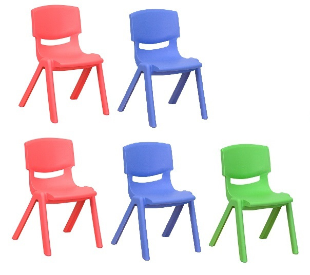 Preschool Chairs For Daycare Child Care And Early Childhood