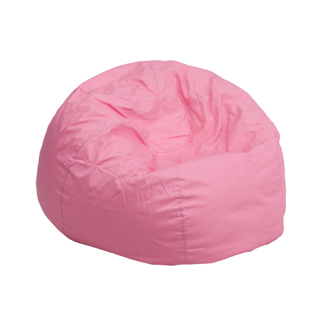 FF Kids Bean Bag Chair Small - Pink