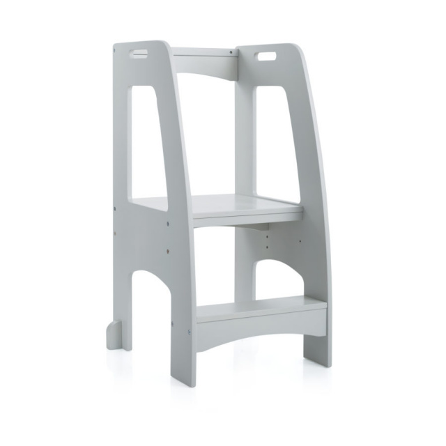G97319 Step Up Kitchen Helper - Gray