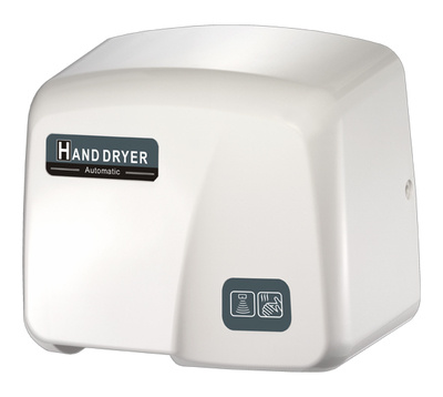 HD-HK1800PA Fastdry Automatic Hand Dryer - White