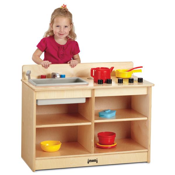 Kid Kitchen, Dramatic Play, Housekeeping, Children\'s Play ...