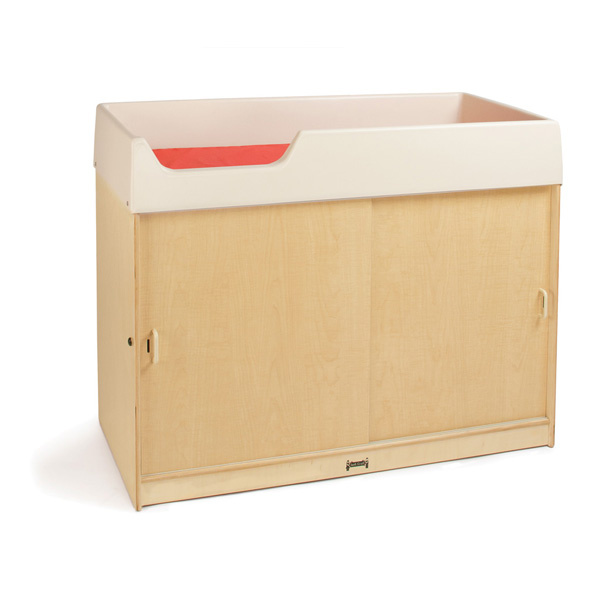 5114JC Jonti-Craft Changing Table