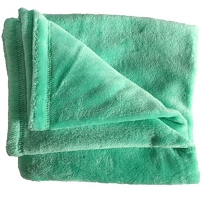 HW3 KinderMint Soft Blanket - 7 Pack
