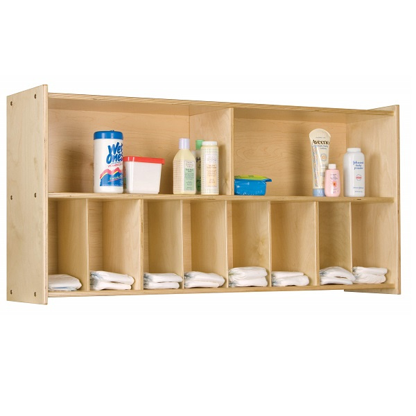 TM4336R Diaper Wall Storage - RTA