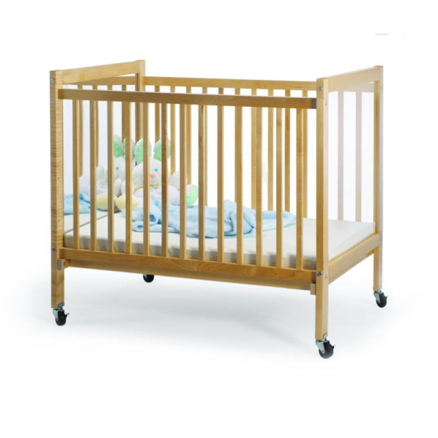WB9504 I-See-Me Infant Crib