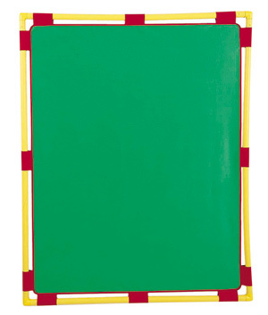 CF900-517G Green Big Screen PlayPanel®