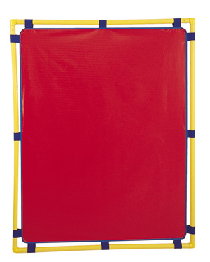 CF900-517R Red Big Screen PlayPanel®