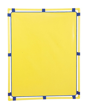 CF900-517Y Yellow Big Screen PlayPanel