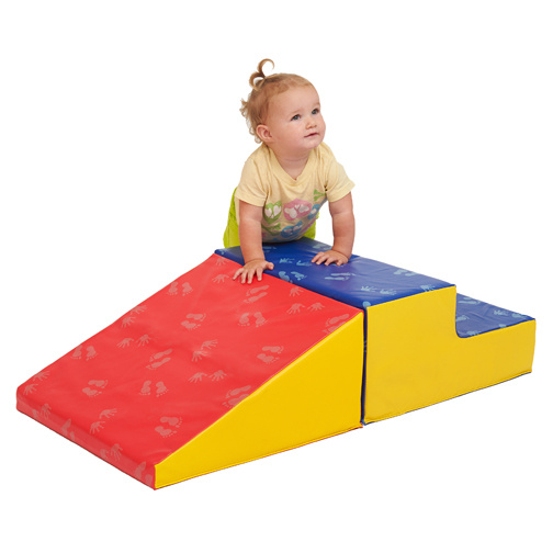 Soft Play Soft Climbers Vinyl Blocks And Tumble Mats At