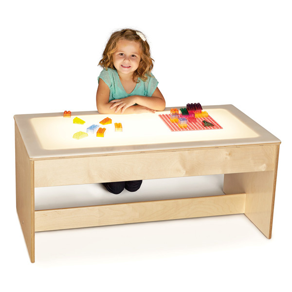 5853JC Large Light Table