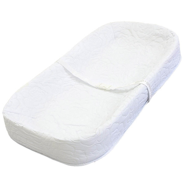 P-3400-32Q 4 Sided Changing Pad