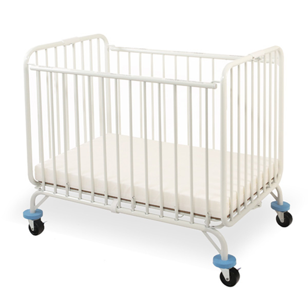Holiday Mini/Portable Folding Metal Crib cs-82
