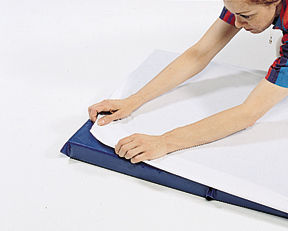 "MH 601 Rest Mat Sheets 2"" - 6 Pack *FREE SHIPPING*"