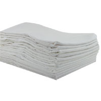 PP-CS1 Nap Cot Sheets - Standard - 24 Pack
