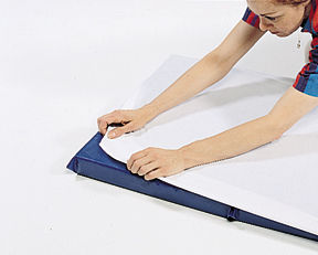 "MH 601 Rest Mat Sheets 2"" - 3 Pack *FREE SHIPPING*"