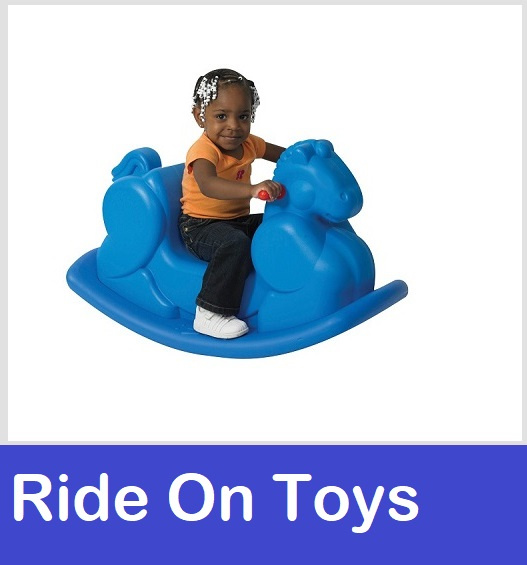 Ride on toys rocking soft riders toddler