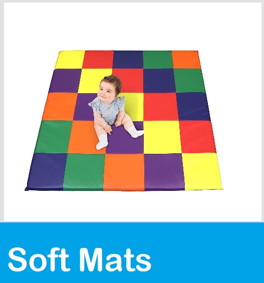 Soft Play Floor Mats foam mat for infants toddlers