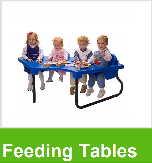 Toddler tables, 2, 4, 6 or 8 seat toddler table, play and feed tables, feeding tables for twins quads triplets, tables with seats for babies