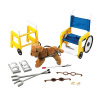 CF100-016 Special Needs Doll Equipment