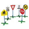 G3060 Drivetime Signs - 6 Pack